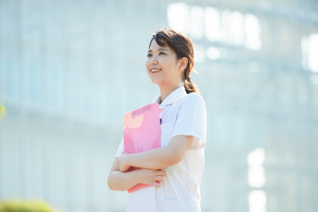 病院管理栄養士の働き方