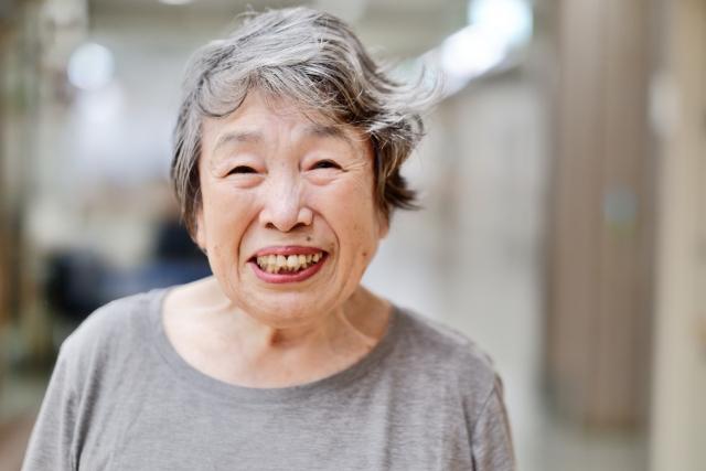 老人ホームでの管理栄養士の働き方