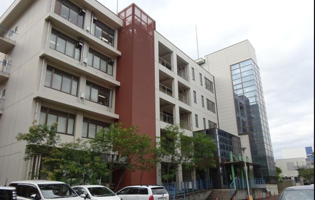 徳島大学 医科栄養学