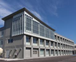 山形県立米沢栄養大学