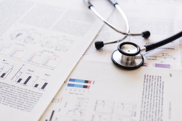 管理栄養士のための臨床統計基礎