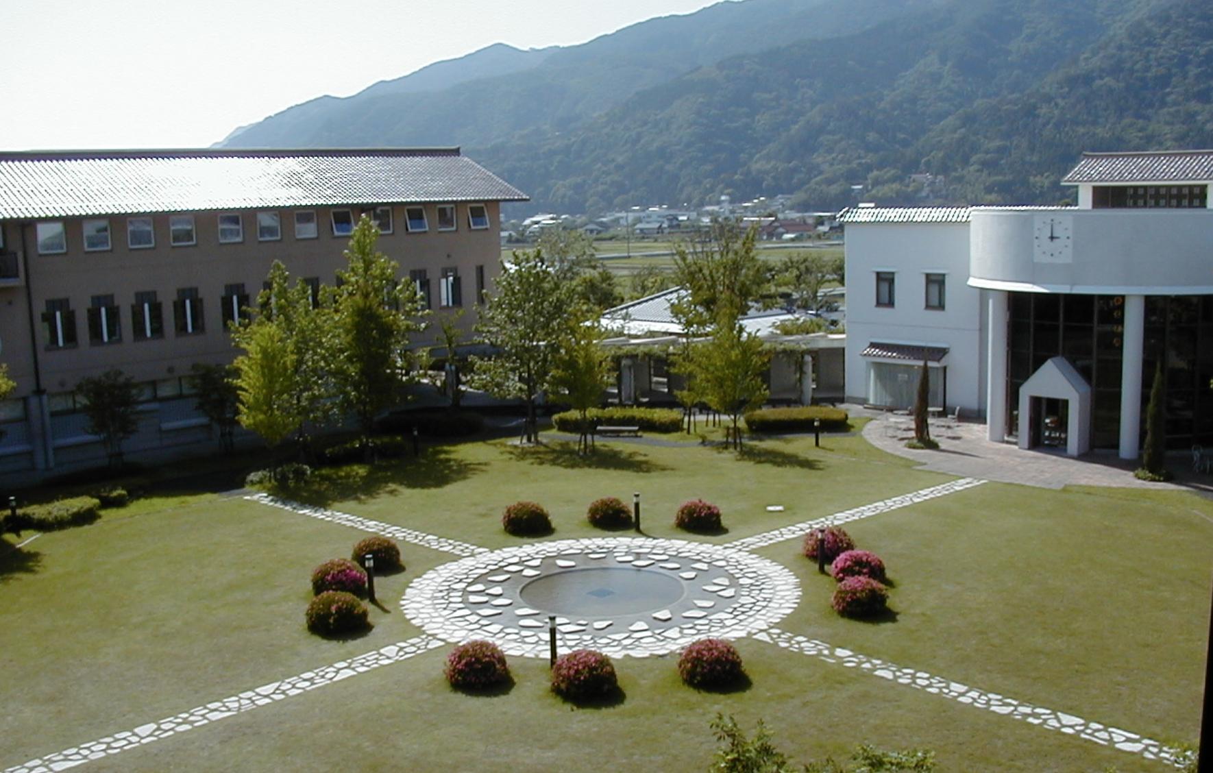 島根県立大学出雲キャンパス