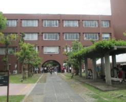 兵庫県立大学 環境人間キャンパス