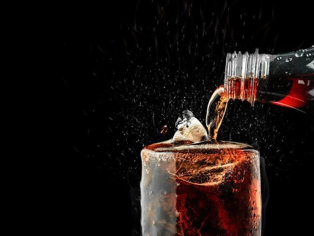 人工甘味料含有飲料